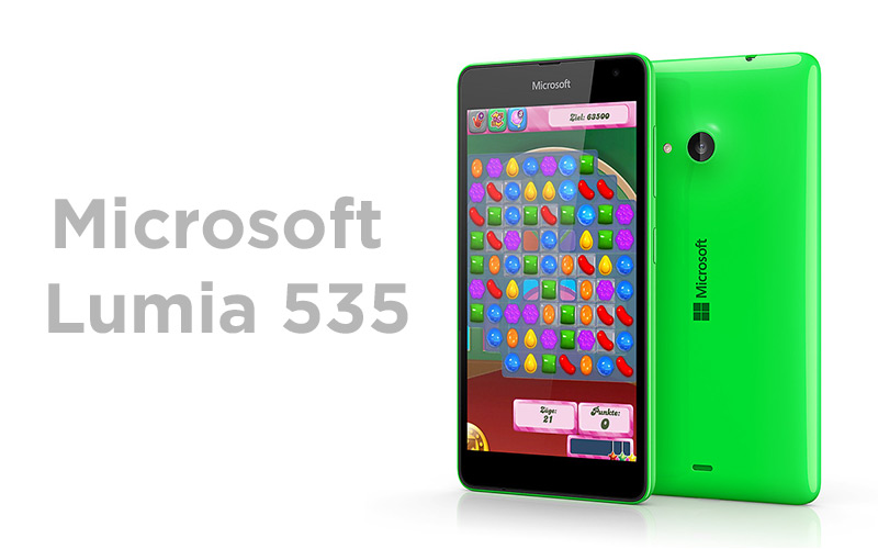 deal lumia 535 f r nur 79 euro bei saturn. Black Bedroom Furniture Sets. Home Design Ideas
