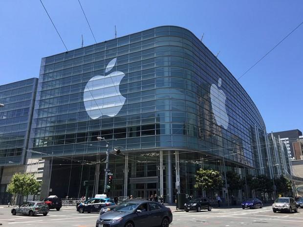 WWDC15 - Moscone Center