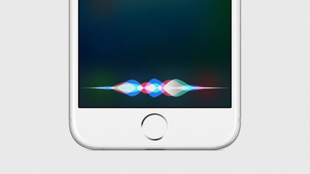 Siri iOS9