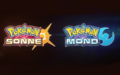 Pokemon Sonne & Mond