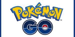 Pokemon GO - Logo