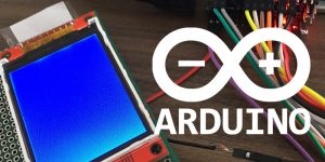 Arduino SPI Display
