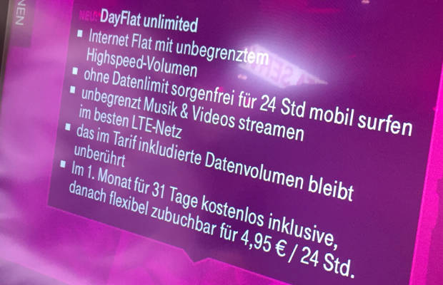 DayFlat Unlimited