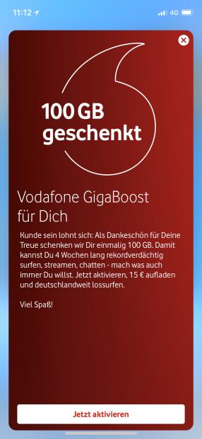Mein Vodafone App Nicht Kompatibel