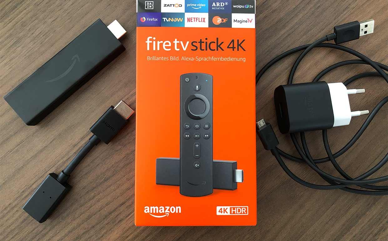 Fire Tv Stick Startet Nicht