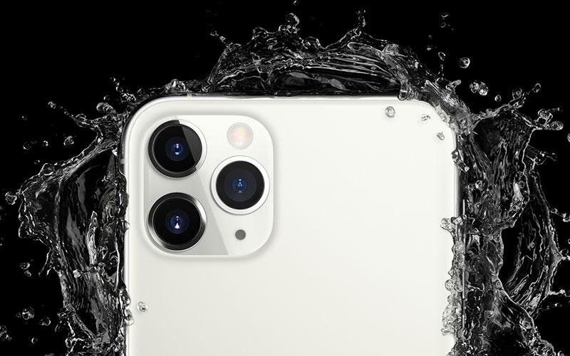 Ist Iphone 11 Wasserdicht